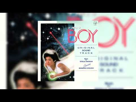 [1985] テラ戦士ΨBoy (Tera Senshi PSI Boy) Original Soundtrack - Full Vinyl Rip