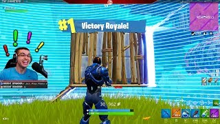 200 IQ Game Winning Trap Kills! (Nick Eh 30\'s BEST Fortnite Moments #18)