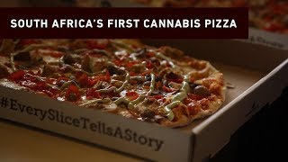 Col'Cacchio explains exactly how the CBD oil they're using in their cannabis pizzas can effect you, and why.