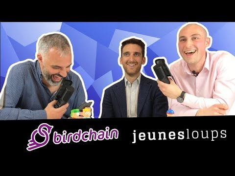 NOTRE PREMIERE INTERVIEW - LIVE SHOW BIRDCHAIN