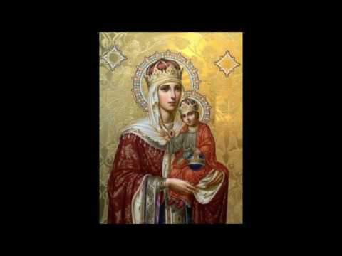 Ave Maria (Choir of the New College Oxford)