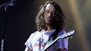 Soundgarden, Audioslave singer Chris Cornell dead at 52