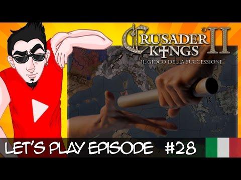 Crusader Kings 2: Succession Game #28 No Carpazia No Party