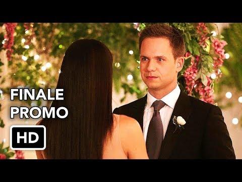Suits 7x15 Tiny Violin  7x16 Goode Promo HD Season 7 Episode 16 Promo Season Finale