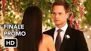 "Suits 7x15 ""Tiny Violin"" / 7x16 ""Good-Bye"" Promo (HD) Season 7 Episode 16 Promo Season Finale"