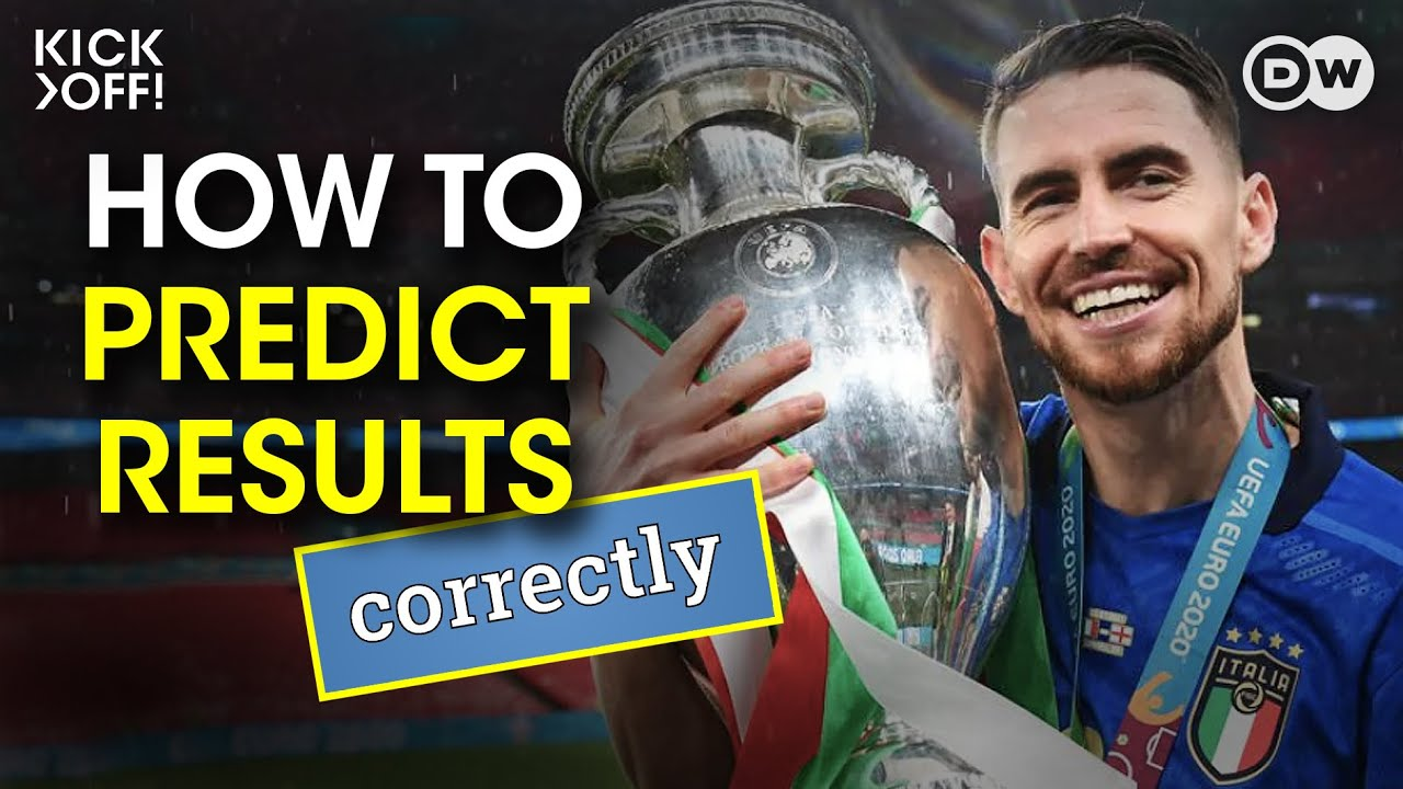 WHY big data will never be able to predict football | EURO 2020