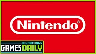 Nintendo Misses Switch Mark, Crushes Software Sales - Kinda Funny Games Daily 01.31.19