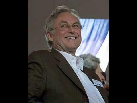 Richard Dawkins Interview at Point of Inquiry 1/7