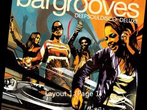 Bargrooves DeepSoulDisco - September 2011