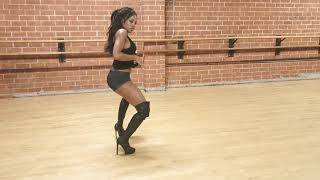 CIARA - FREAK ME FT. TEKNO - SHAWNA POPS CHOREOGRAPHY