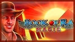 📚 Book of Ra Magic 📚 Freegames & Verlängerung?!
