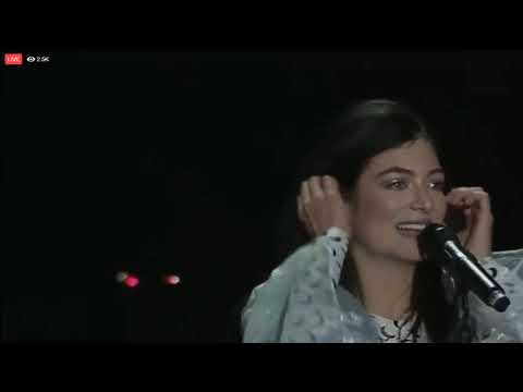 Lorde - Corona Capital 2018 (full livestream), Mexico Mp3