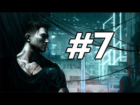 Let's Play - Sleeping Dogs| Part 7: KARAOKE IS MY MIDDLE NAME