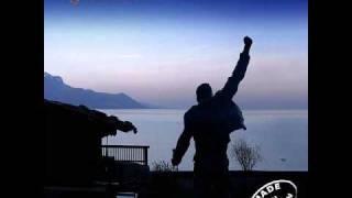 Freddie Mercury - My Life Has Been Saved (1995)