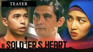 A Soldier's Heart February 18, 2020 Teaser
