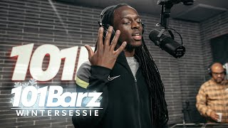 Eves Laurent | Wintersessie 2021 | 101Barz