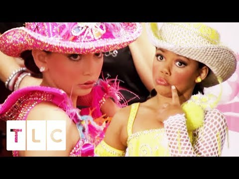 Two Child Pageant Queens Go Head-To-Head For Ultimate Grand Supreme Title   Toddlers & Tiaras
