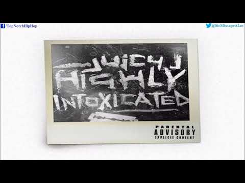 Juicy J - Bitch From The Gram (Prod. SuicideBoys) [Highly Intoxicated]