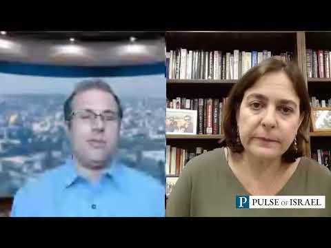 Caroline Glick On Sudan Normalizing Relations With Israel \u0026 Social Media Giants