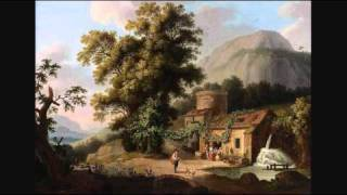 Beethoven - Sextet for Winds, Op. 71 (1/2)