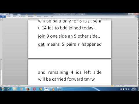 APEX TELECOM BASIC CONCEPT SECOND PART VIDEO 1