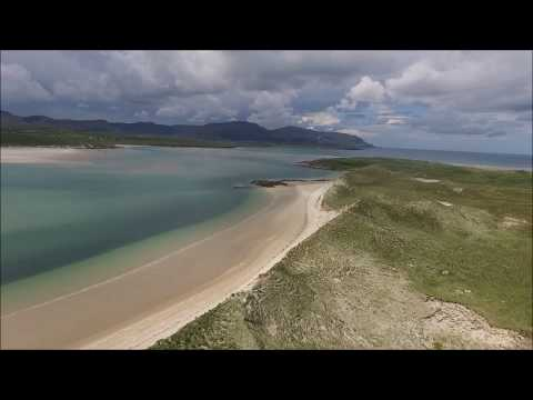 Co Donegal, Places around Ardara, July 2015 - DJI P3A