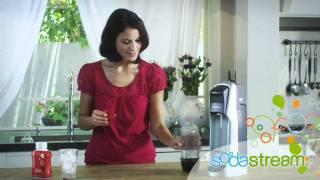Que es SodaStream