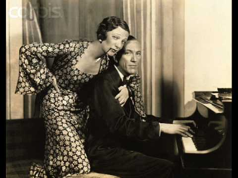 "Gertrude Lawrence sings Gershwin ""DO-DO-DO"" (1926)"