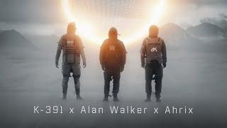 Download Mp3 K-391, Alan Walker & Ahrix - End Of Time Gudang lagu