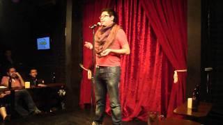 Risas Inc. - Manu NNa Asesina - Café 22 - Eduardo Franco