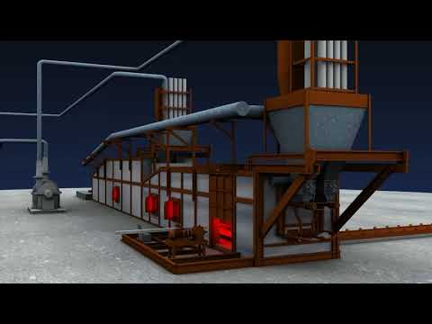 Refractories And Insulation