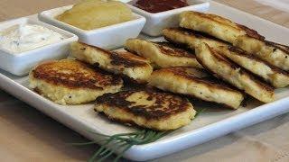 Potato Cakes -- Lynn's Recipes