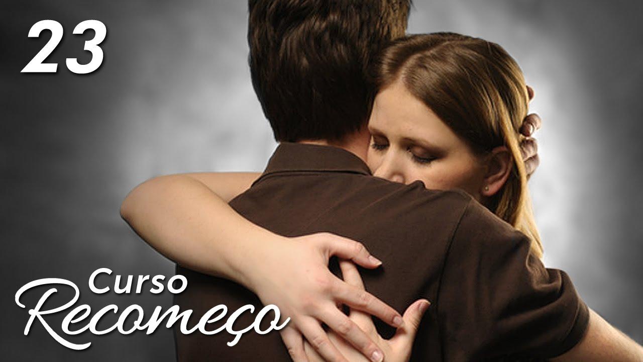 Como perdoar alguém que te feriu (Traição) - #23 Curso Recomeço