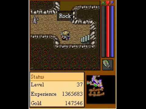 Gorak Quest 1