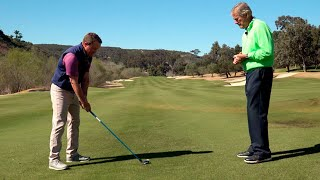 Easiest Way To Hit Powerful Fairway Woods - Plane Truth