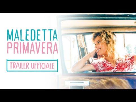 Maledetta Primavera -Trailer Ufficiale - Dal 3 Giugno al cinema!