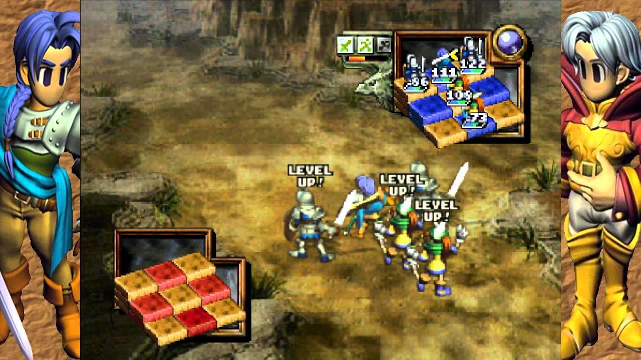 Let's Play Ogre Battle 64 #29 - Bringing in the Big Guns by Rambling Josh
