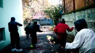 Вендетта–Эти Улицы