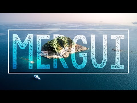Mergui: Diving and flying in the Remote Archipelago