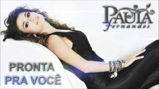 Pronta Pra Você, Paula Fernandes (2015)