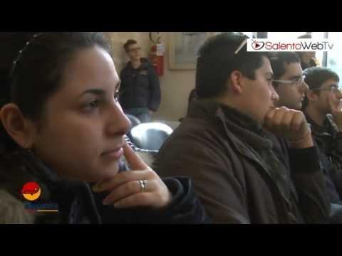 Istituto tecnico Galilei di Lecce e Alba Service, in