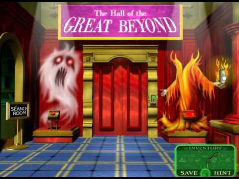 Play Scooby Doo and the Hollywood Horror 2 online for Free ...