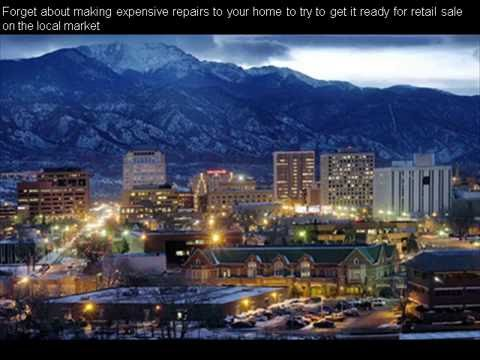 Sell My Fire Damage House Fast Colorado Springs