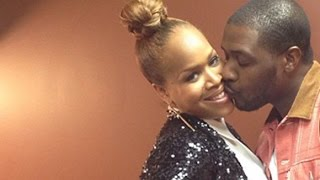 Tina Campbell Husband Cheats Again - Is Tina Really Done This Time