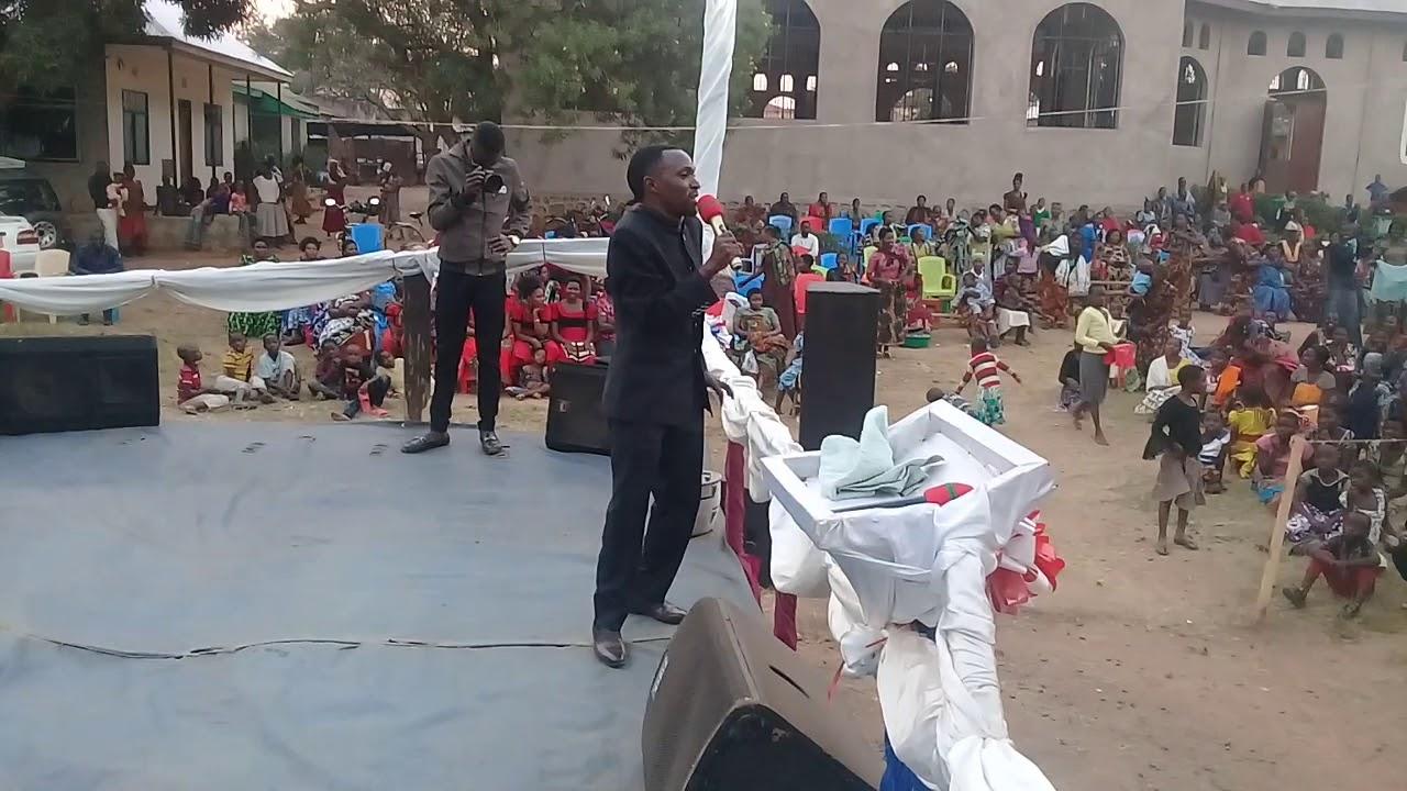 Download MCH NIKODEM MWAHANGILA. Part 5 mme aludi kwa machozi