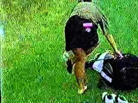 1998 US Women's Open golf highlights - Jenny Chuasiriporn vs Se-Ri Pak