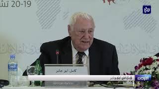 وفاة وزير الخارجية والعين الأسبق كامل أبو جابر | 29-05-2020