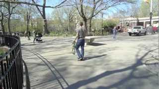 Skateboard Ping Pong
