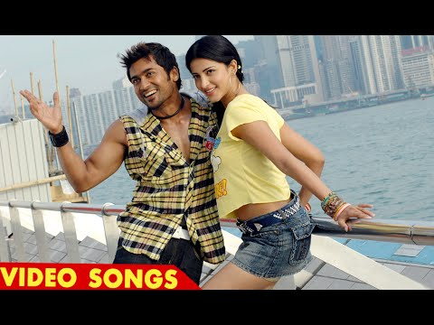 7am Arivu Songs HD 1080p Blu Ray # Malayalam Filim Songs 2016 Latest # Surya # Shruti Hassan