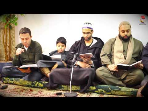 Bushra Lana (short clip) | Ha Meem Munshids